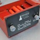 gebrauchte Mehrkanal Peristaltikpumpe DESAGA STA-Schlauchpumpe 131900