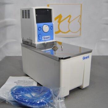 neuer Thermostat Grant GD 100 XAAR bis 100°C Laborwasserbad