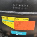 gebrauchter Eintauchkühler Haake EK30 , Kühler, Kühlfinger, Kühlwendel