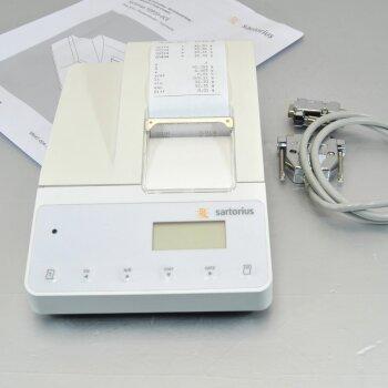 gebrauchter, eichfähiger Messwertdrucker Sartorius YDP20-0CE