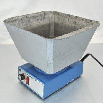 gebrauchtes Labor-Ölbad Wasserbad IKA Oelbad OE bis 250°C