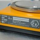 gebrauchte Waage Sartorius L220S-X 222g, d=0,001g EX-geschützt