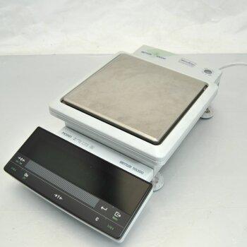 gebrauchte Waage Mettler-Toledo PR3001 3100 g / 0,1 g