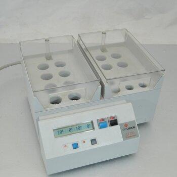 gebrauchter Küvettenthermostat Dr. Lange LT100-2 (LTG062)