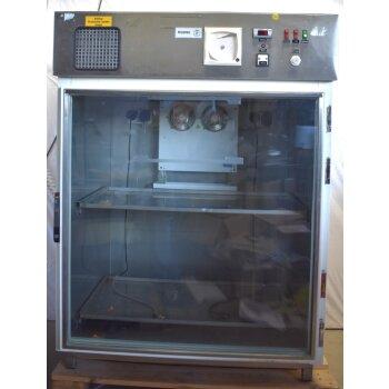 gebrauchter Thermostatenschrank 15...22°C 750 Liter Kryotec