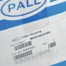 neuwertiges Kerzenfilter-Gehäuse Edelstahl Pall MDS4463 G08H