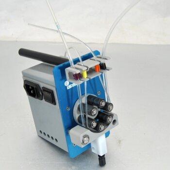 gebrauchte Peristaltikpumpe Ismatec Mini-S 620