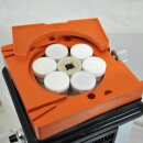 gebrauchte Peristaltikpumpe LKB 2115 Multiperpex 2-Kanal