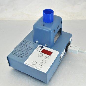 gebrauchtes Schmelzpunkt-Messgerät STUART SMP10