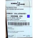Kimble Chase Stehkolben 250 mL NS 29/32 Boro 3.3, Kimble 65058M NEUWARE