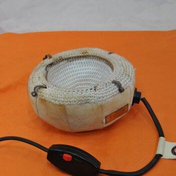 gebrauchte Heizhaube isopad PILZ für 1000 mL Rundkolben Typ G2R/1L