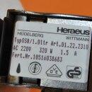 gebrauchte Heizhaube Heraeus GSB/1  für 1000 mL Rundkolben