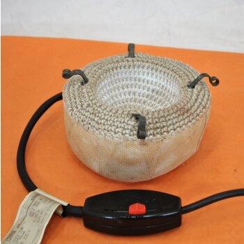 gebrauchte Heizhaube ISOPAD PILZ für 250 mL Rundkolben Typ G2/250