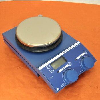 neuer Magnetrührer IKA RET control-visc safety control mit Heizung (IKA RET CV)