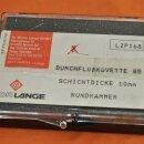 gebrauchte Quarz-Durchflussküvette 10 mm Hellma Dr. Lange LZP168