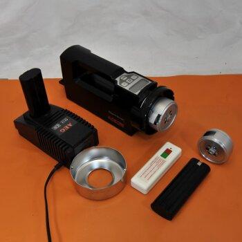 gebrauchter Luftkeimsammler für Ex-Bereiche Biotest HYCON Airsampler RCS plus Ex