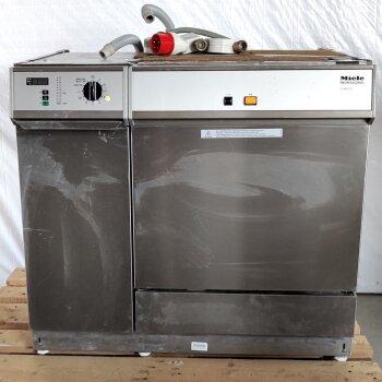 gebrauchter Laborspülautomat Miele G7883 CD trockenaggregat inkl. Körbe