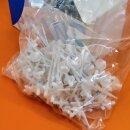 Restposten Brand PD-Tips 1,25 mL 100 Stk. 702372 ovp.
