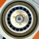 gebrauchte Zentrifuge Eppendorf 5415C für 18x 1,5/2,0mL-Tubes 14.000 U/min