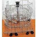 gebrauchter Endoskop-Wagen Miele E480 4534030 Edelstahl...