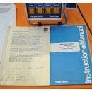 gebrauchtes Messgerät z. Bestimmung d. Ölgehalts in Wasser Horiba OCMA-220