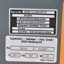 unbenutzter Verdünnungsautomat für Flammenphotometer Eppendorf 5212 Diluter