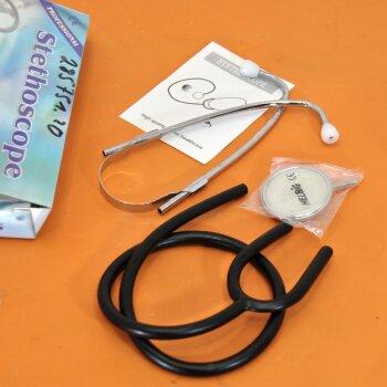 """unbenutztes Stethoskop, einfach, """"Professional"""""""