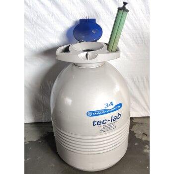 LN2-Behälter Flüssigstickstoff-Behälter TAYLOR-WHARTON XT34