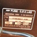 gebrauchtes Gefrierpunkt-Osmometer Gonotec Osmomat 030 Ersatzteilspender
