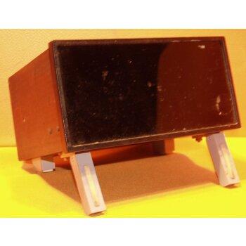 Infrarotanzeige für Waagen u.a. AGFA aus Dunkelkammer