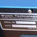 gebrauchtes Laser-Photometer Wyatt MiniDawn