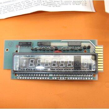 gebrauchtes Displaymodul Mettler ME-42430 ES41113