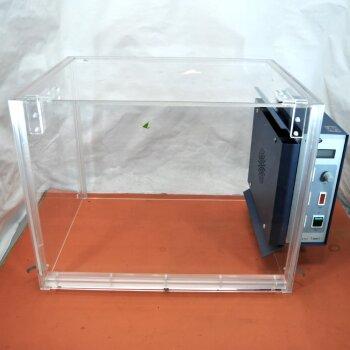 gebrauchter Inkubator Acryl Stuart Incubator SI60D Umluft