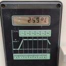 gebrauchter, programmierbarer Ofen Nabertherm L08/14E 8 Liter bis 1400°C