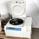 gebrauchte Kühl-Zentrifuge Thermo Multifuge X1R Rotor und Einsätzen