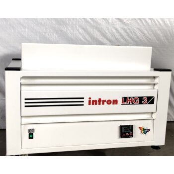 gebrauchte UV-Härtekammer INTRON LHG-3 Lichthärtegerät