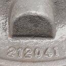gebrauchte hydraulische Presse Carver 3978 Pellet 10,9 Tonnen