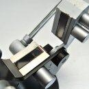 gebrauchtes Carl Zeiss Abbe Refraktometer inkl. Zubehör