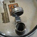 gebrauchtes Edelstahlfass f. Ethanol Salzkotten Sicherheitsgefäß 25L