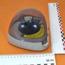 gebrauchte Mini-Zentrifuge Labnet Spectrafuge mini C1301 TEILDEFEKT