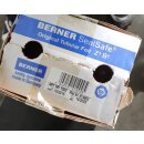 fast neuwertiger Abfallversiegler BERNER SealSafe 052000 Abfall-Einschweißgerät