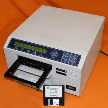 Dynatech Laboratories MRX Microplate Reader ELISA