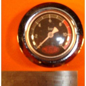 Manometer 0-12 bar Überdruck