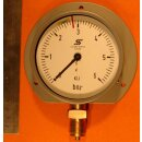 Manometer 0-6 bar Überdruck