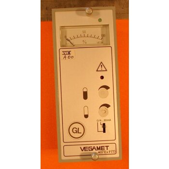 Füllstandsfernanzeiger VEGA Vegamet 407EX F(T)