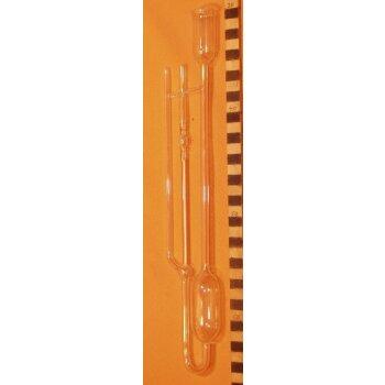 Kapillarviskosimeter ähnl. Ubbelohde, D4, Viskosimeter