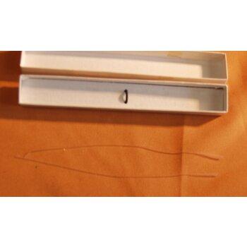Hitachi 207-0160 & 170-0263 Kapillarschläuche
