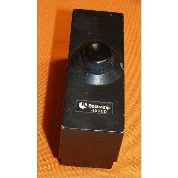 Boskamp Elektrophorese Applikator f. Elektrophorese 49360