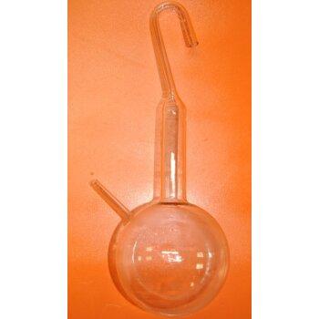 Pasteurkolben 1000 ml, unbenutzt