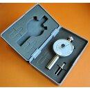 Sclerometer Penetrometer SAUTER / KERN GY1 Früchtetester 2-15 kg/cm²